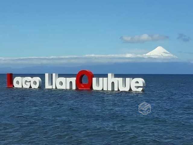 Llanquihue的民宿