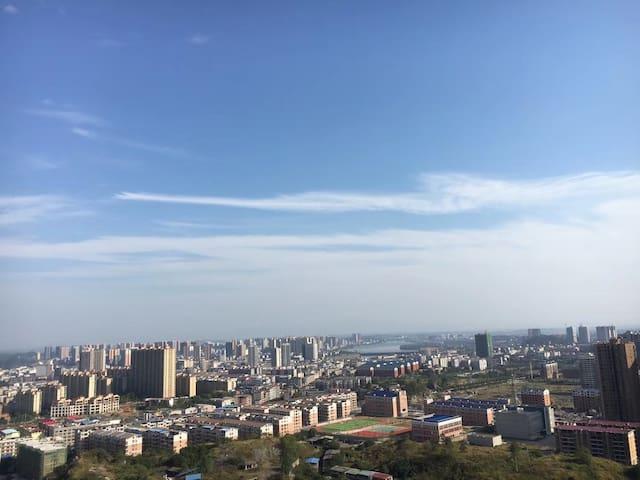 Yongzhou的民宿
