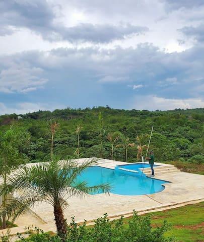 Villa Altagracia的民宿