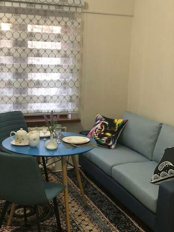 Tashkent的民宿