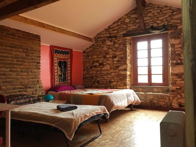 Bedroom 'CORAL'