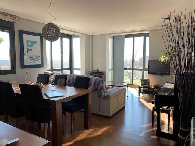 El Escorial的民宿