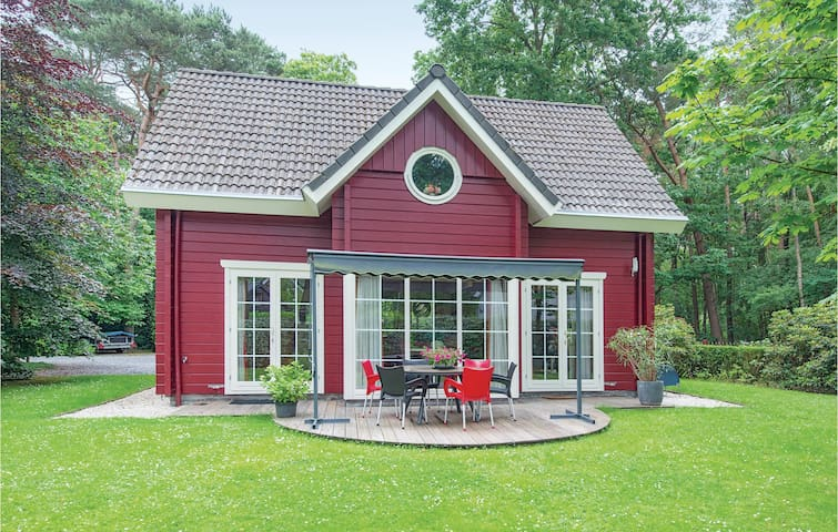 Holiday cottage with 3 bedrooms on 125m² in Oisterwijk