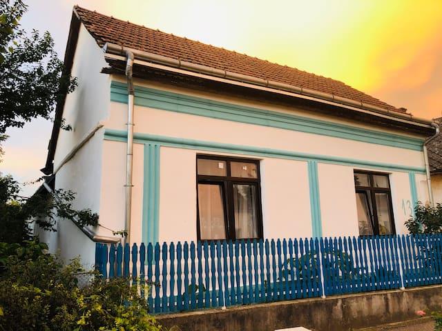 Panyola的民宿