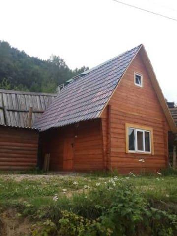 利斯特维扬卡的民宿