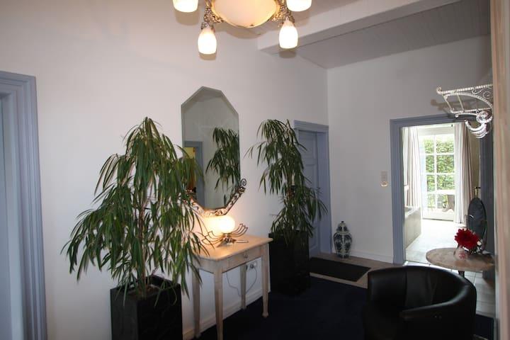"""Private rooms or apartment """"Bellurana"""""""