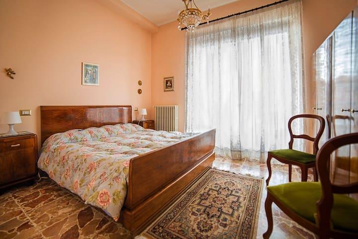 Ascoli Piceno的民宿