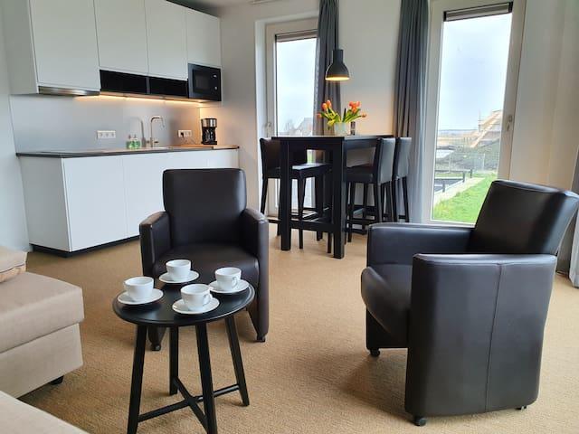 Delfstrahuizen的民宿