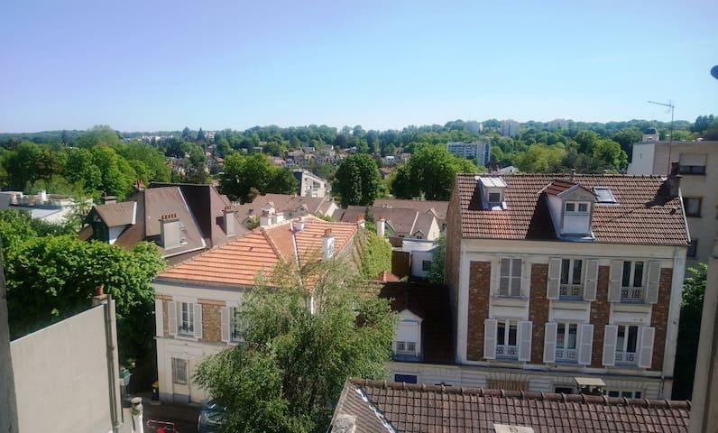 Ville-d'Avray的民宿