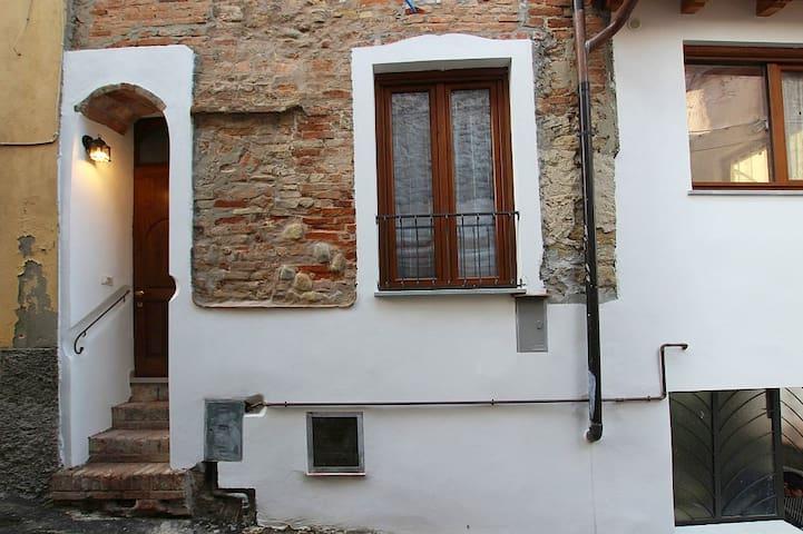Spineto Scrivia的民宿