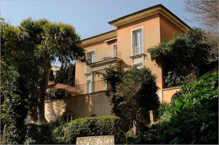 Villa Rima guesthouse, Nice center, bedroom 2pax