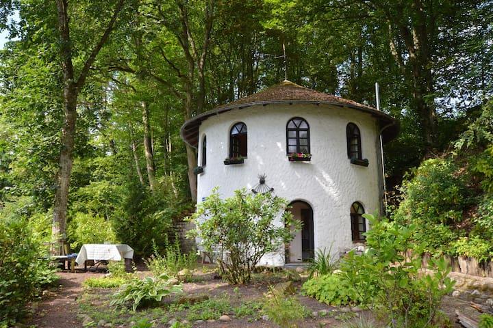 Strotzbüsch的民宿
