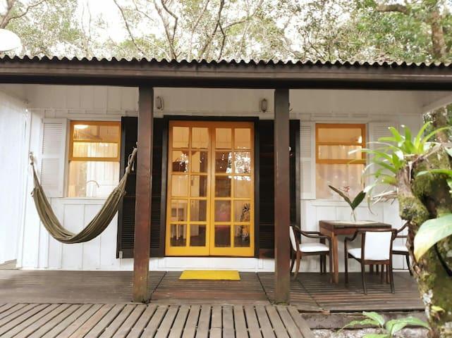 Paranaguá的民宿