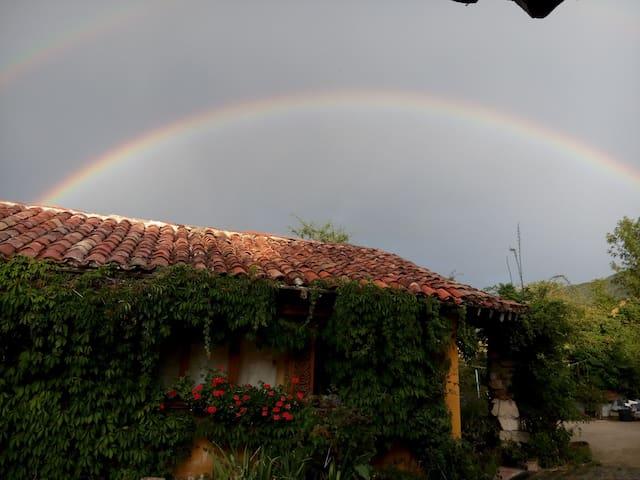 Egileor (Agurain-Salvatierra)的民宿
