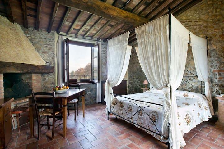 Residence Borgo Campetroso