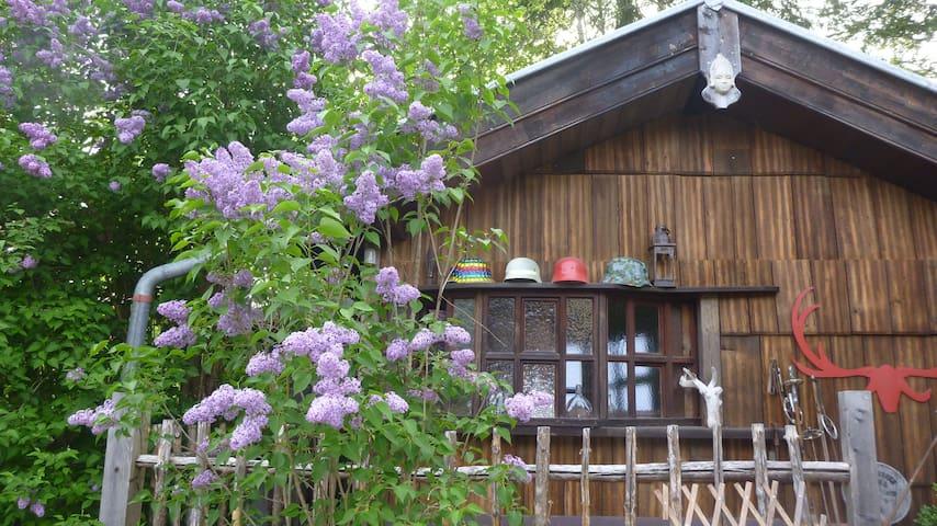 Grainau的民宿