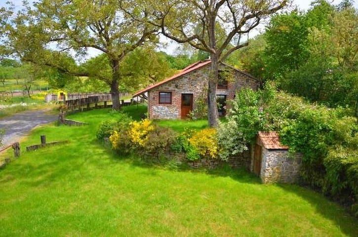 Cottage du noyer 3 épis