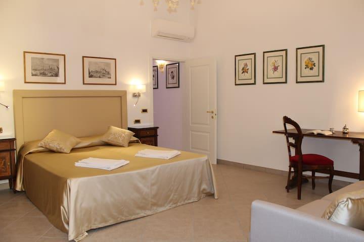 威尼斯的民宿