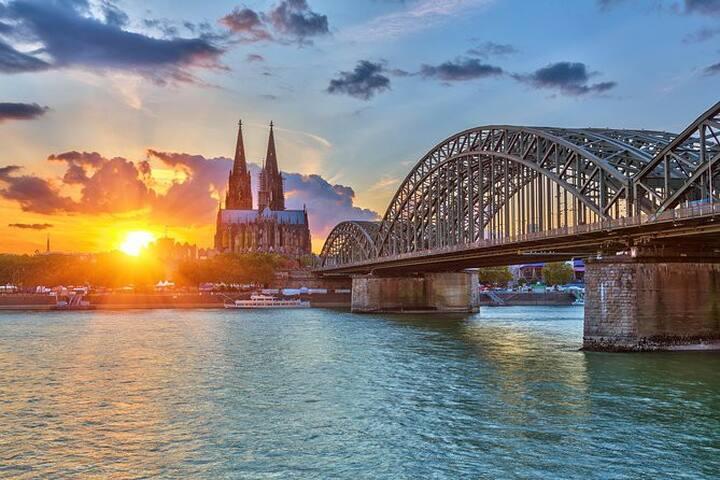 Guidebook Köln & Umgebung