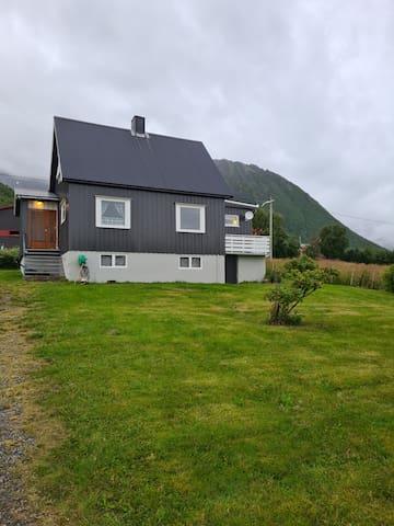 Strønstad的民宿