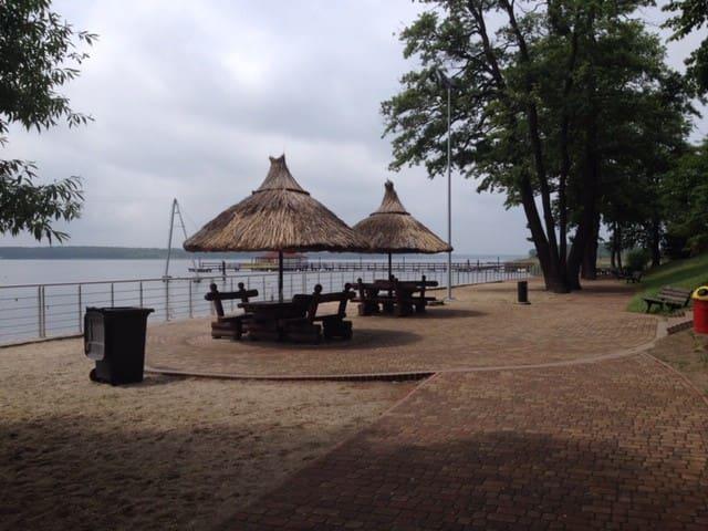 Sława的民宿