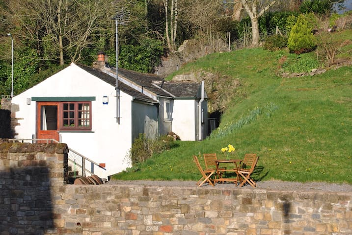 The Toll Cottage