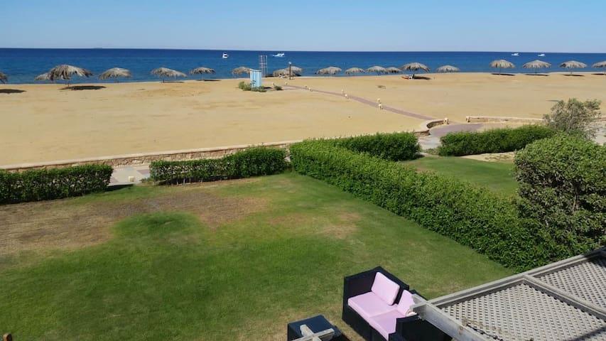 Suez的民宿