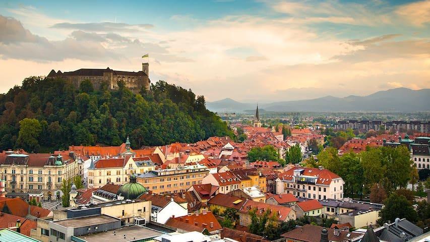 Local's Guidebook for Ljubljana