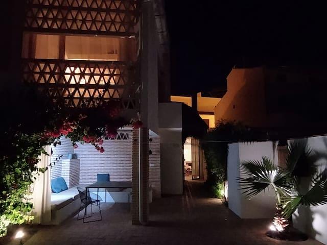 Zuheros的民宿