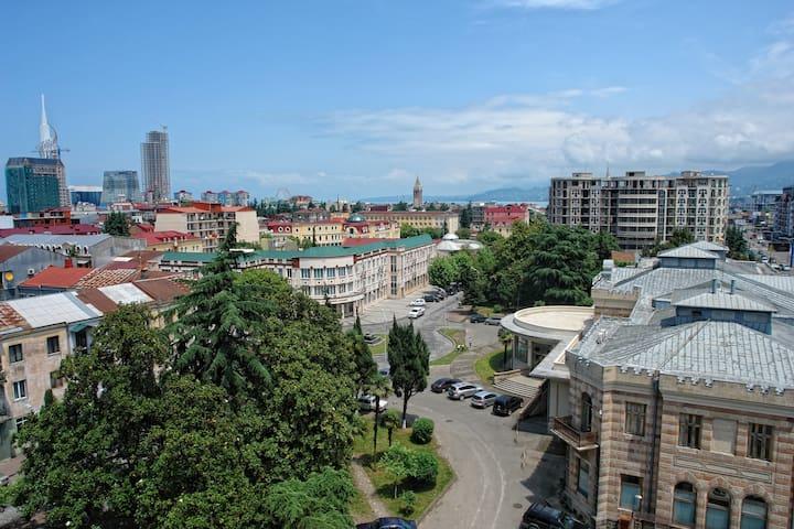 New apartment in Old Batumi 2