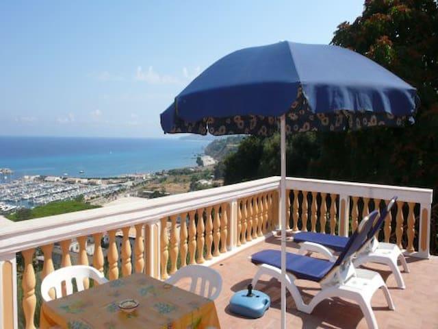 Tropea的民宿