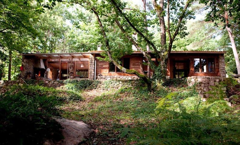 Milly-la-forêt 的民宿