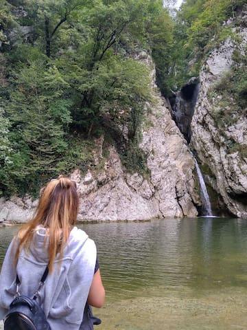 克拉斯诺达尔边疆区的体验
