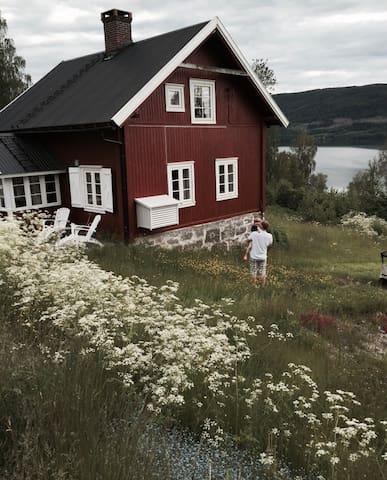 Søndre Land的民宿
