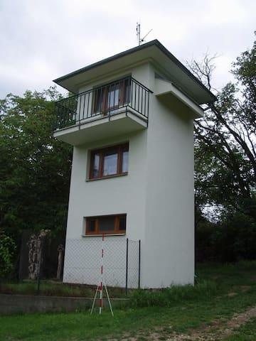 Znojmo的民宿
