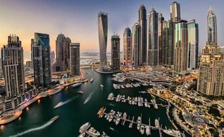 Elena's Guide to Dubai!