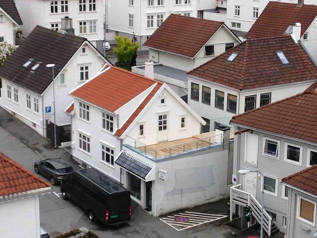 斯塔万格(Stavanger)的民宿