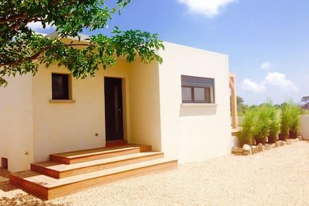 Casa Sechjarella