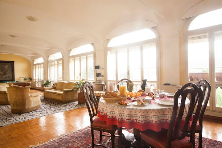 Bressana的民宿