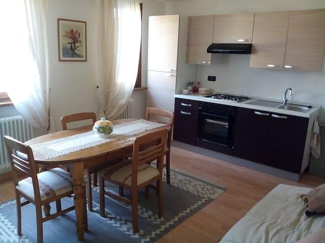 Cividale del Friuli的民宿