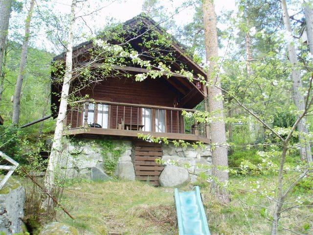 Jørpeland的民宿