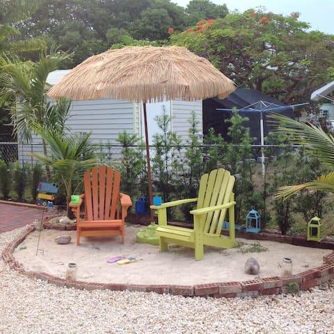 Key Largo的民宿