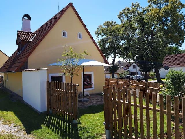 Boršov nad Vltavou的民宿