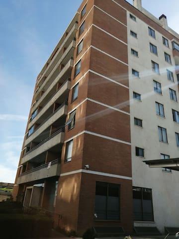 Curicó的民宿