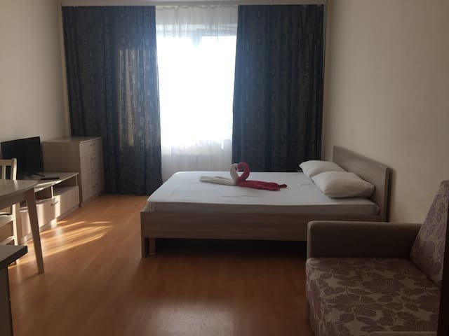 Псков的民宿