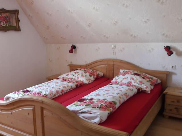 Ihringen的民宿