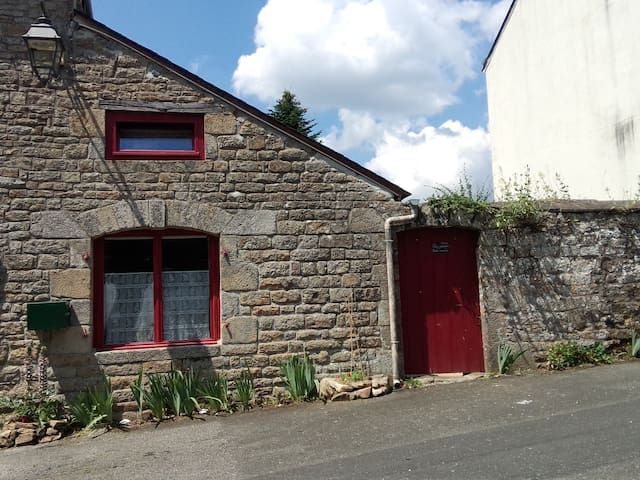 Guémené-sur-Scorff的民宿