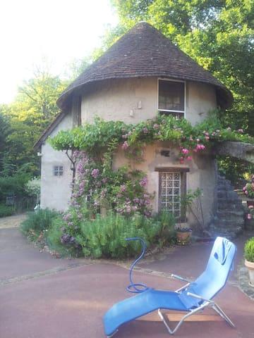 Bagneaux-sur-Loing的民宿