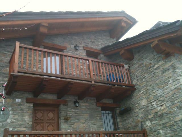 Saint-denis的民宿