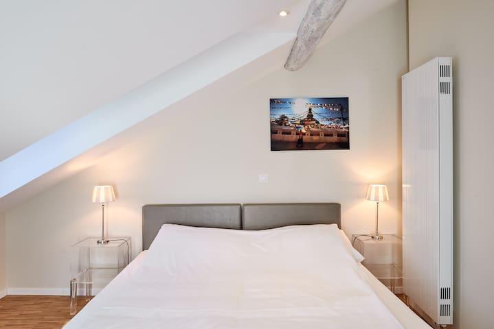 9.13 Lac - Hine Adon Aparthotel